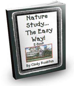 Nature Study the Easy Way (AND our FREE BONUS: Make Your Own Science Notebook)