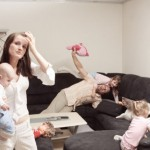 Quick Tips For the Perpetually Late, Disorganized, Stressed Out Mom! By Cindy Rushton