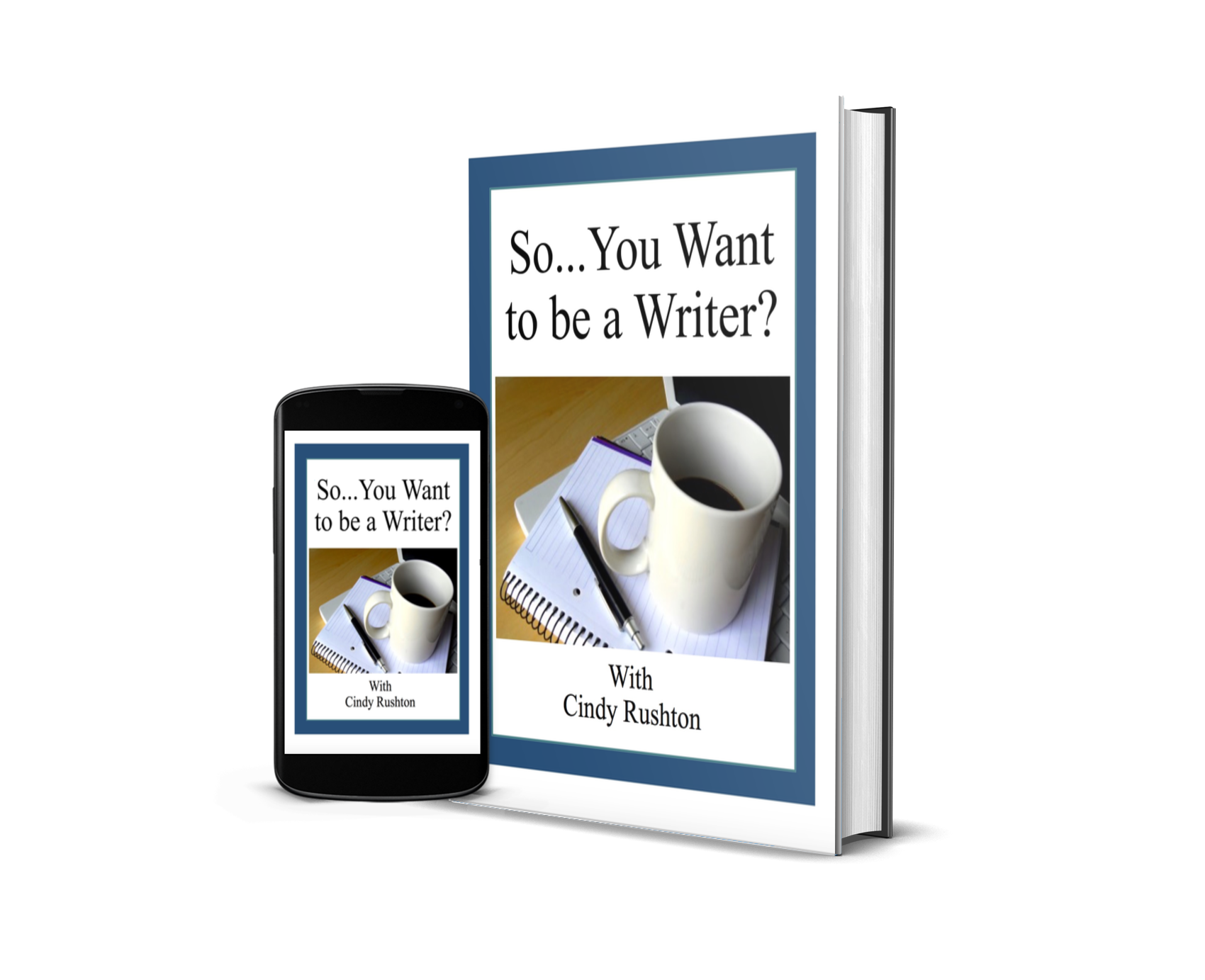 So...You Want to be a Writer???