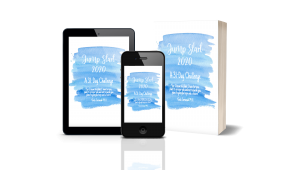Jumpstart 2020 DIY Set Plus Monthly Personal Coaching