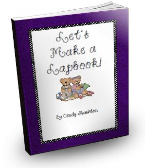 Let's Make a Lapbook eBook