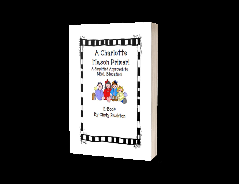 A Charlotte Mason Primer eBook